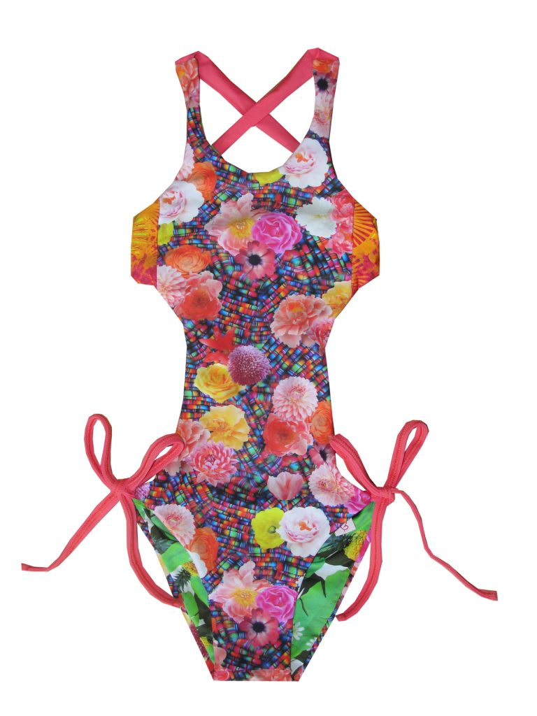 REVERIE LYRICS MONOKINI GIRLS / RT51511